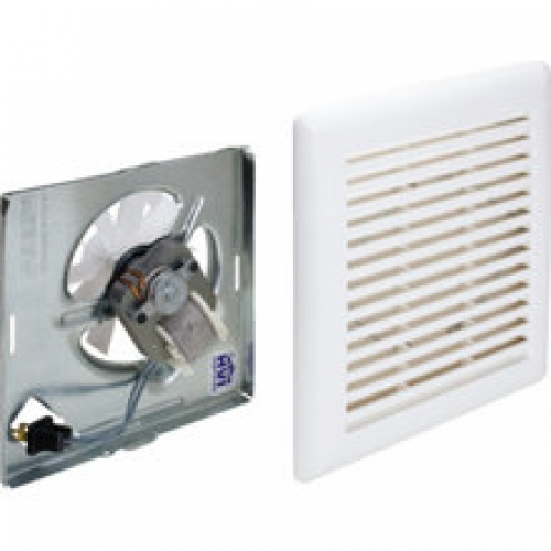 Nutone 696rnb 50cfm fan grill nu696rnb for Part f bathroom fan