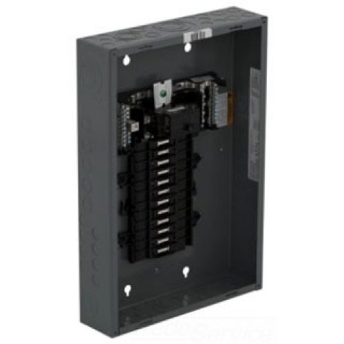 Square D (Schneider Electric) QO124M100 | $257.27 | LOAD CENTER QO ...