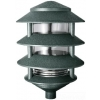 WP 4-TIER PAGODA LIGHT GREEN | www.kmelectric.com