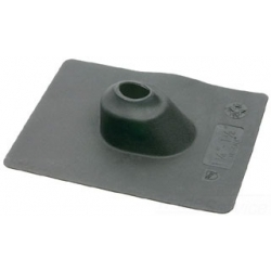 Arlington Industries 636 | 2-1/2 NEOPRENE ROOF FLASH | A9636 | 01899700636 | KM Electric Supply, Inc