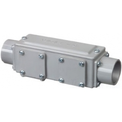 Arlington Industries 930NM | 1/2 ANYBODY PVC CONN | A9930NM | 01899712500 | KM Electric Supply, Inc
