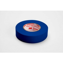 3M Electrical Products 1700C-BLUE | PHASE TAPE 3/4X66FT | MM1700C-BLUE | 05400750648 | KM Electric Supply, Inc