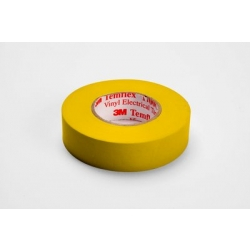 3M Electrical Products 1700C-YELLOW | PHASE TAPE 3/4X66FT | MM1700C-YELLOW | 05400750654 | KM Electric Supply, Inc