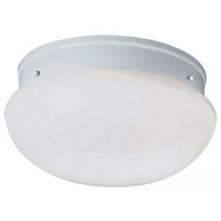 Progress Lighting P3412-30 | 2-75W WHT CEIL FIXT | PGP3412-30 | 78524734123 | KM Electric Supply, Inc