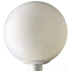 Progress Lighting P5426-60 | WHT ACRYLIC GLOBE | PGP5426-60 | 78524754260 | KM Electric Supply, Inc