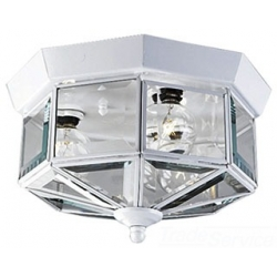Progress Lighting P5788-30 | 3-25W WHT CEIL FIXT | PGP5788-30 | 78524757883 | KM Electric Supply, Inc
