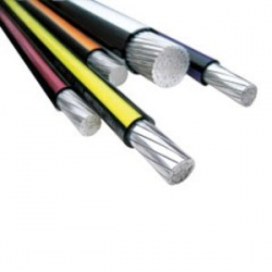 Aluminum Wire 300XHHW-CUT | XHHW 300MCM AL 600V BLK | AL300XHHW-CUT | 980120542500112 | KM Electric Supply, Inc
