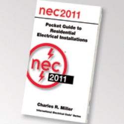 Atlas Publishing 5327-11 | NEC POCKET GUIDE RESIDENTIAL | W75327-11 | 78087765965 | KM Electric Supply, Inc