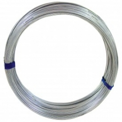 Bochner Products TWRUMBA-GAL | 16G GALV TIE WIRE | MBTWRUMBA-GAL | 70559191072 | KM Electric Supply, Inc