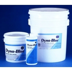 American Polywater D-35 | 1QT BTL DYNABLUE | 9AD-35 | 02786800220 | KM Electric Supply, Inc