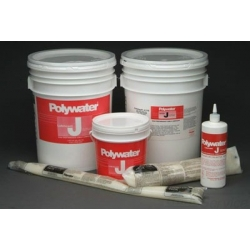 American Polywater J-128 | 1 GAL PAIL POLYWATER J | 9AJ-128 | 02786800140 | KM Electric Supply, Inc