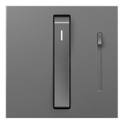 Adorne ADWR703HM4 | Magnesium Whisper Dimmer 700W | A6ADWR703HM4 | 78500702334 | KM Electric Supply, Inc