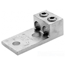 Burndy K2A36U2N | ALCU 2-600 2H 2-STUD MECH LUG | BCK2A36U2N | 78181060035 | KM Electric Supply, Inc