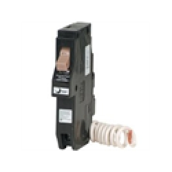 Breakers CH115GFI | 1P15A CUTLER HAMMER GFI BRKR | BKCH115GFI |  | KM Electric Supply, Inc