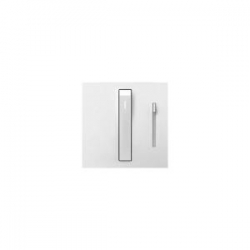 Adorne ADWR700MMTUW2 | White Whisper Dimmer 700W Wireless Master | A6ADWR700MMTUW2 | 78500703043 | KM Electric Supply, Inc