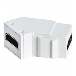Adorne ACHDMIW1 | HDMI KYSTN INSERT | A6ACHDMIW1 | 80442806540 | KM Electric Supply, Inc