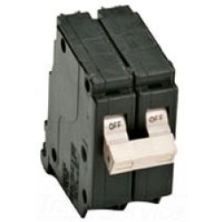 Breakers CH250 | 2P50A CUTLER HAMMER BRKR | BKCH250 | 78211310185 | KM Electric Supply, Inc