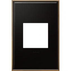 Adorne AWC1G2OB4 | OIL RUBBED BRONZE W/BEADED BORDER 1G | A6AWC1G2OB4 | 78500702401 | KM Electric Supply, Inc