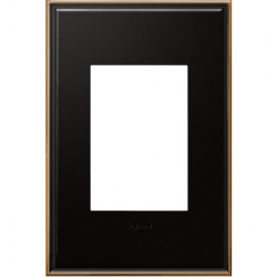 Adorne AWC1G3OB4 | OIL RUBBED BRONZE W/BEADED BORDER 1G | A6AWC1G3OB4 | 78500702411 | KM Electric Supply, Inc