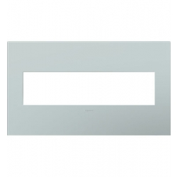 Adorne AWP4GBL4 | PALE BLUE - 4 GANG WALL PLATES | A6AWP4GBL4 | 78500702475 | KM Electric Supply, Inc