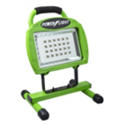 Coleman Cable L1320 | LED RECHARGABLE HANDHELD WORKLIGHT | 7SL1320 | 09052961320 | KM Electric Supply, Inc